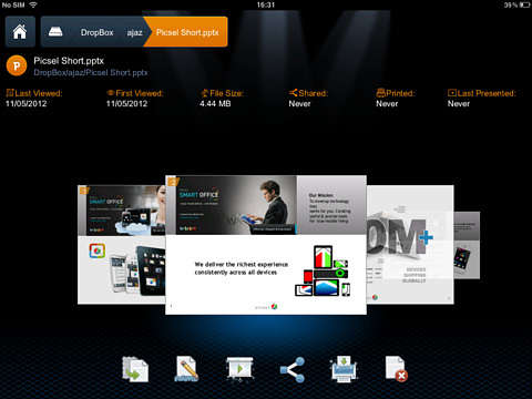 app ufficio smart office