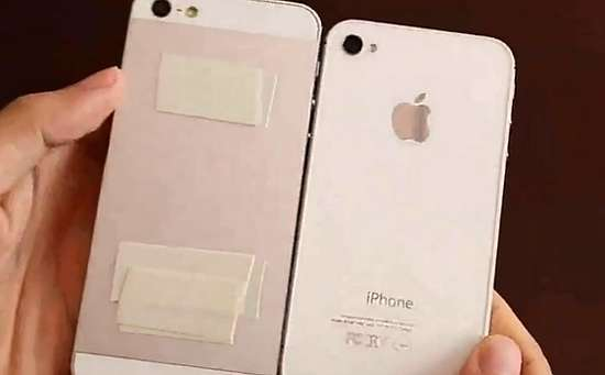 iphone 5 studente foxconn