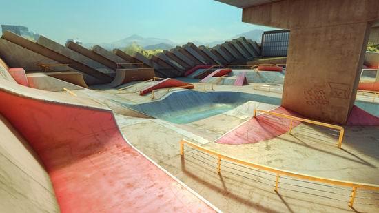 Giochi iPhone – True Skate, per gli amanti della tavola