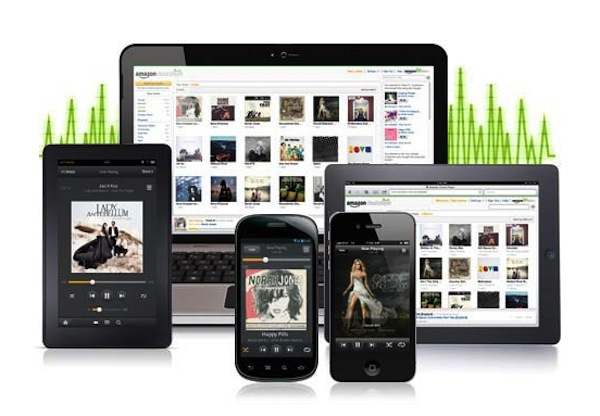 Amazon sfida ancora Apple: arrivano Mp3 Store e Cloud Player