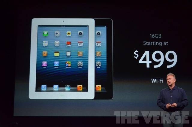iPad 4 – Apple sostituirà gratis gli iPad 3 con la nuova versione