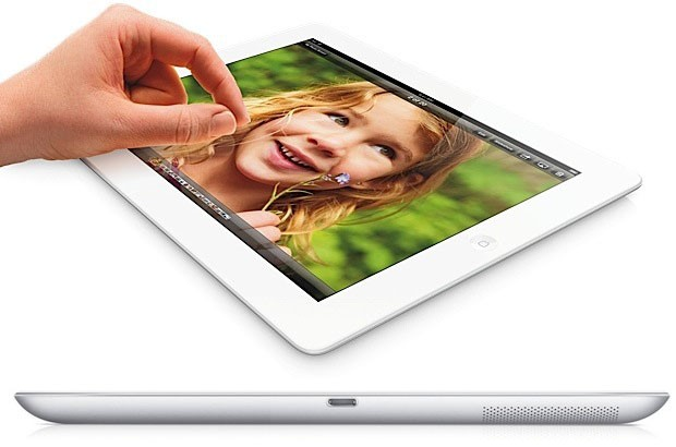 iPad Retina, di nuovo disponibile la consegna rapida