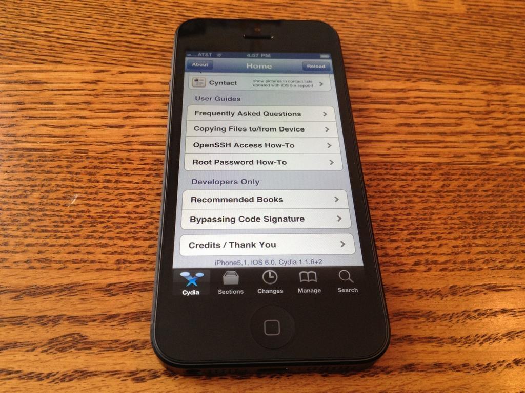 """Jailbreak iPhone 5 – i0n1c annuncia """"è già tutto pronto"""""""