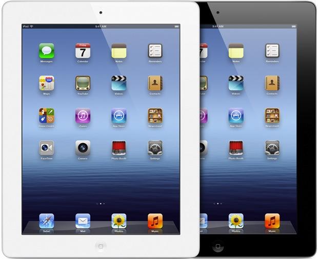 iPad 3 – Ecco come sostituirlo gratis con iPad 4