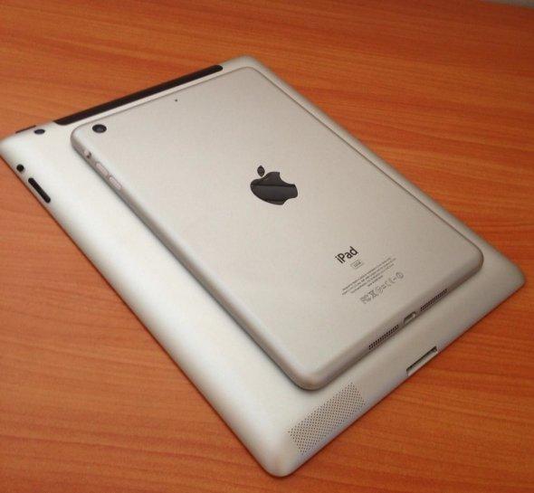 iPad Mini – 8 modelli pronti al lancio