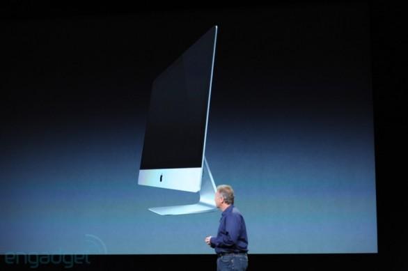 Nuovo design per gli iMac, disponibili da dicembre