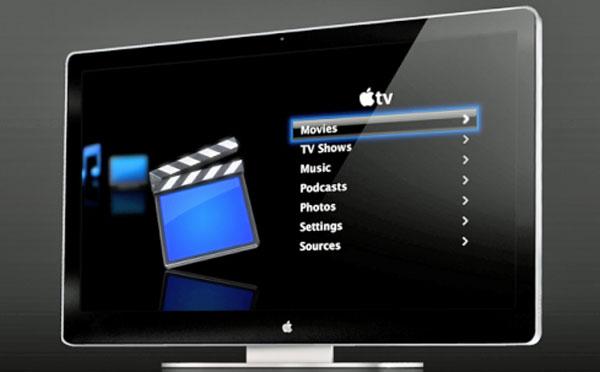 Apple TV: uscita rimandata a Dicembre 2013