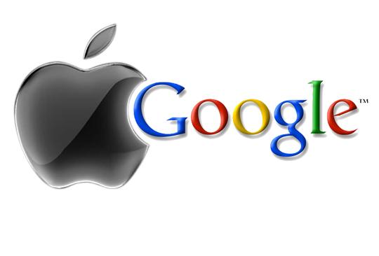 ios google
