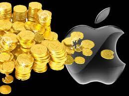 Il crollo delle azioni Apple