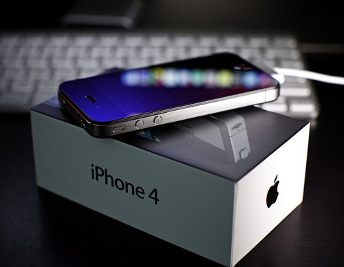 iPhone 4 low cost