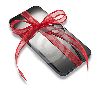 regalo iphone di natale