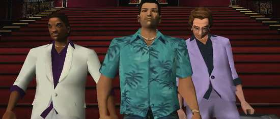 GTA Vice City 10th Year Anniversary: ecco il trailer ufficiale