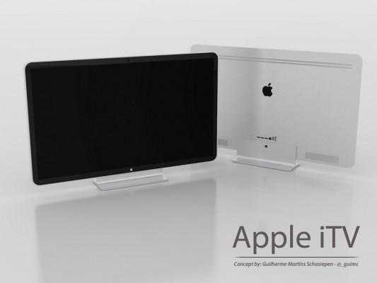 Apple tv concenpt