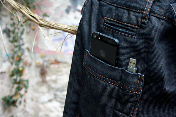WTFJeans iPhone 5