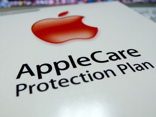 apple antitrust applecare