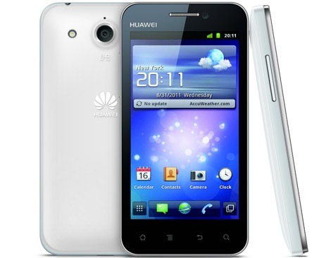 "Huawei sfida Apple ""batteremo iPhone 5"""