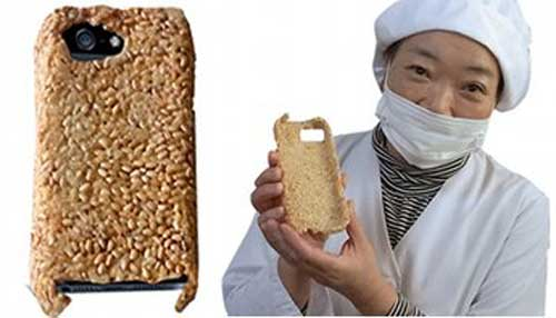 iPhone 5 cover cracker