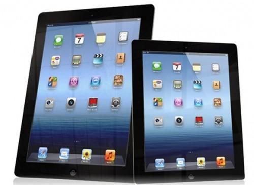 Apple: iPad 4, presto sparirà dal mercato? il futuro è mini