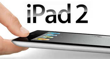 iPad 2 scontato su Apple Store Online