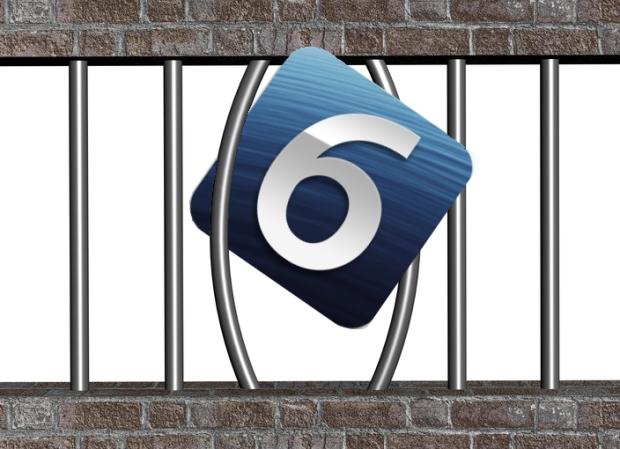 Arriva EvasiOn 1.4 per iOS 6.1.2