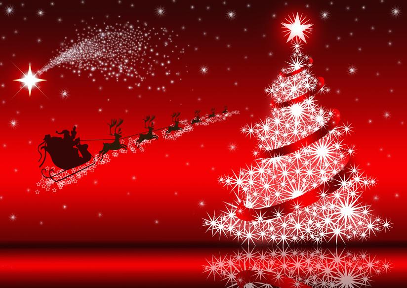 AppleRumors augura un Buon Natale e un Felice 2013!