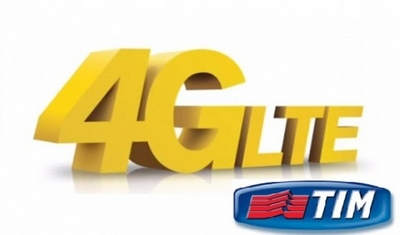 4G LTE di TIM: arriva in altre sei città italiane