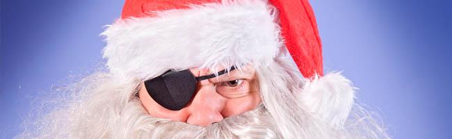 Natale: periodo di regali, ma attenti alle truffe