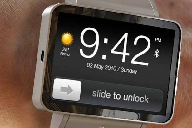 Apple: progetto iWatch e iPhone mini multicolor
