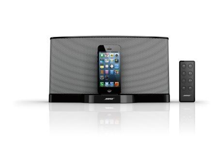 Bose: SoundDock III ora disponibile per iPhone 5