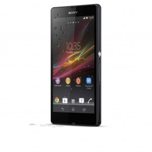Xperia Z front