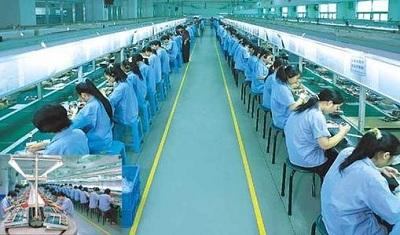 Apple: scoperti 106 casi di lavoro minorile
