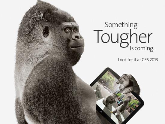 Gorilla Glass 3: iPad e iPhone più resistenti