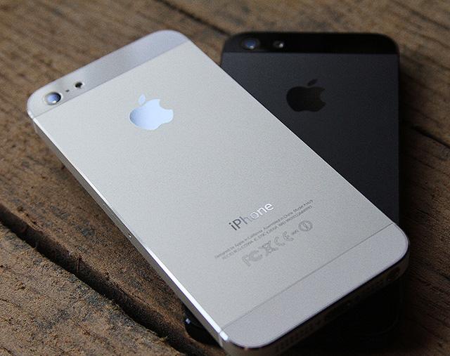 iPhone-5-bianco-nero