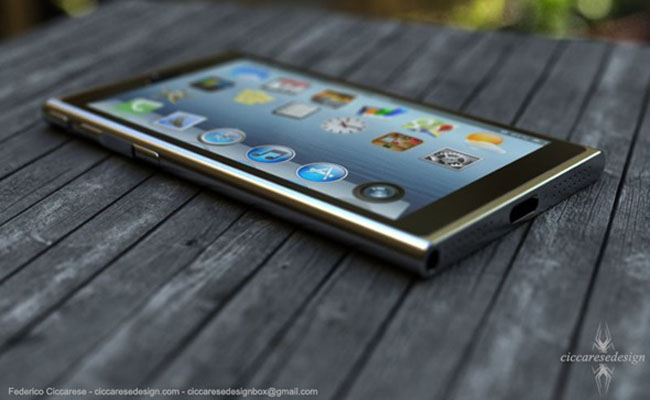 iPhone low cost, ancora rumors
