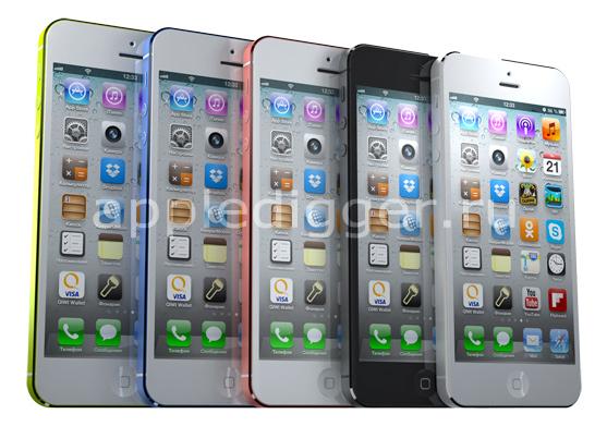 iphone 4.8 pollici