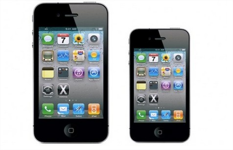 Apple: Samsung troppo forte, iPhone mini nel 2014