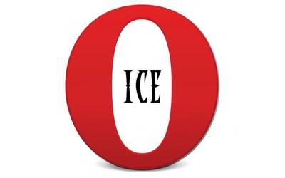 opera ice browser ipad
