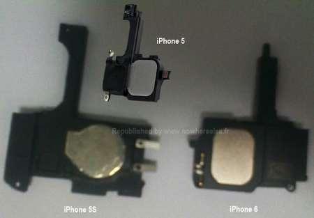 speaker nuovo apple iphone 6