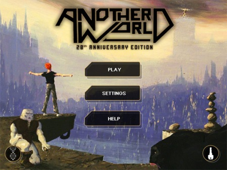 Another World: l'ultima edizione del gioco ora disponibile per Mac