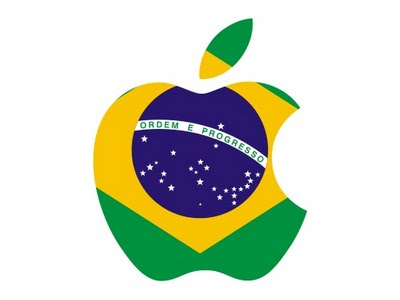 Apple Brasile iPhone