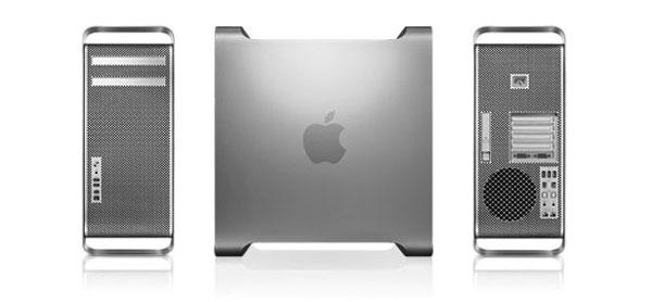 Mac Pro 2012