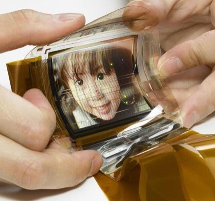 display OLED