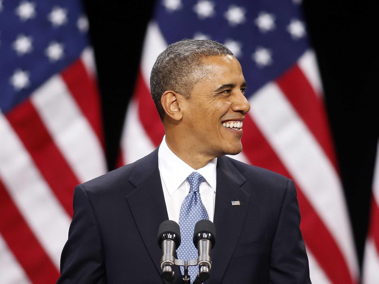 Per Barack Obama Apple è un grande sostegno per la ripresa economica del paese