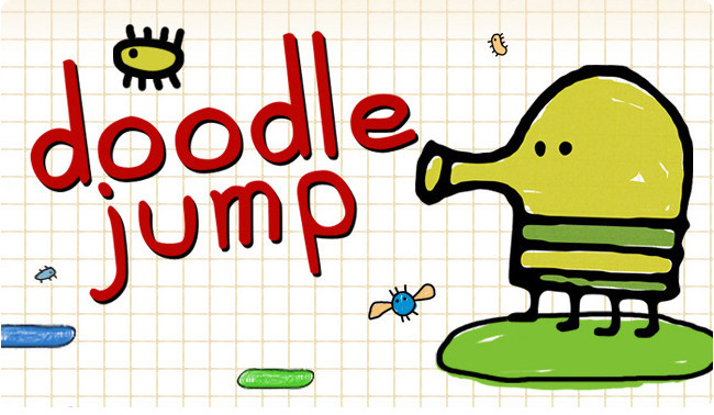 doodle jump 3.4