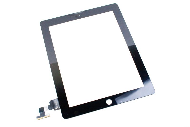 """iPad 5: ancora più leggero con nuovo display """"one-glass"""""""