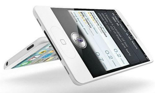 iPhone 5 pollici apple