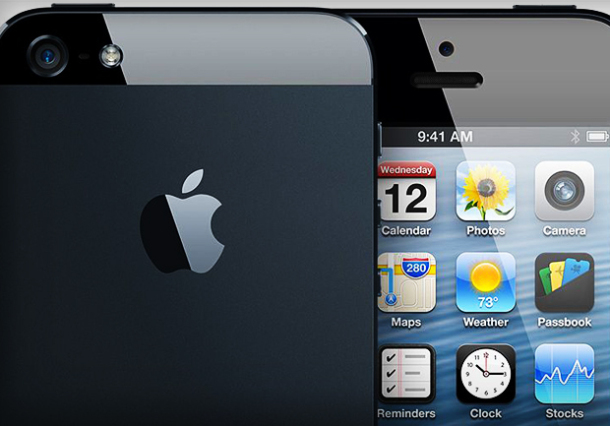 Dal 1 maggio tutte le applicazioni dovranno supportare lo schermo dell'iPhone 5