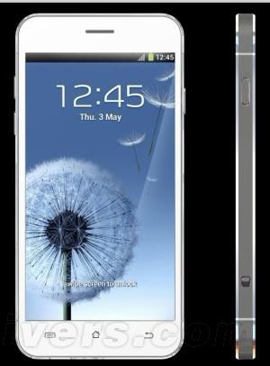 iPhone G5 clone