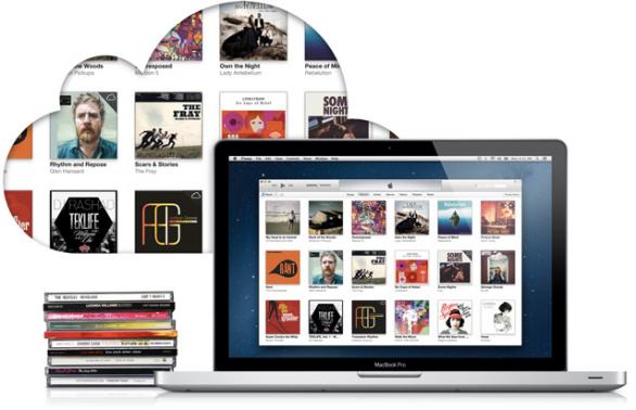 iTunes: nuovo record, 25 miliardi di brani venduti