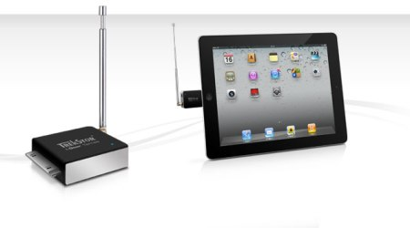 TrekStor: in arrivo le chiavette TV per dispositivi Apple